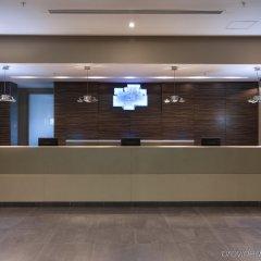 Гостиница Holiday Inn Almaty интерьер отеля фото 2