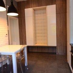 Апартаменты Victus Apartments I в номере