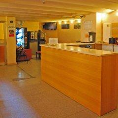 Отель Hostal Radio интерьер отеля фото 2