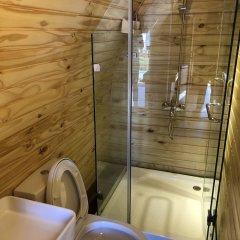 Отель The Hobbit Bungalow Далат ванная фото 2