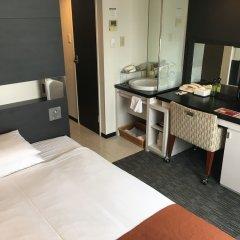 S Peria Hotel Nagasaki Нагасаки удобства в номере фото 2