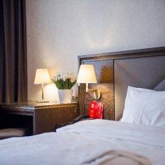SK Royal Отель Тула 5* Стандартный номер с двуспальной кроватью фото 4