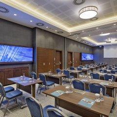 Hilton Garden Inn Izmir Bayrakli Турция, Измир - отзывы, цены и фото номеров - забронировать отель Hilton Garden Inn Izmir Bayrakli онлайн помещение для мероприятий фото 2