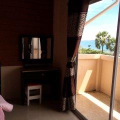 Отель Wilai Guesthouse удобства в номере