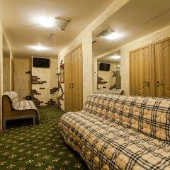 Гостиница Винтерфелл на Арбате комната для гостей фото 3