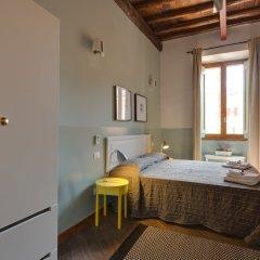 Отель Rome Accommodation - Baullari III комната для гостей фото 3