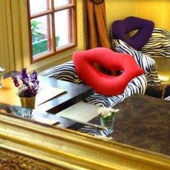 Отель MALAR Париж в номере фото 2