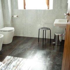 Отель B&B Al Sole Di Cavessago Беллуно ванная фото 2