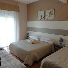 Отель La Gioiosa Римини комната для гостей