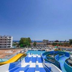 Отель Narcissos Waterpark Resort с домашними животными