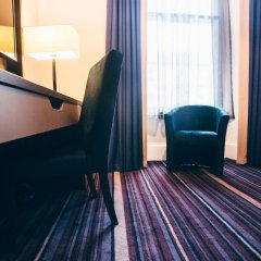 Отель Lorne Hotel Великобритания, Глазго - отзывы, цены и фото номеров - забронировать отель Lorne Hotel онлайн комната для гостей фото 4