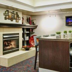 Отель Residence Inn by Marriott Las Vegas Convention Center США, Лас-Вегас - 1 отзыв об отеле, цены и фото номеров - забронировать отель Residence Inn by Marriott Las Vegas Convention Center онлайн интерьер отеля