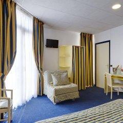 Отель Le Lausanne удобства в номере фото 2