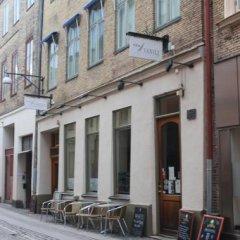 Отель Vanilla Швеция, Гётеборг - отзывы, цены и фото номеров - забронировать отель Vanilla онлайн фото 4