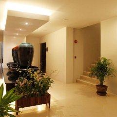 Отель Nize Hotel Таиланд, Пхукет - отзывы, цены и фото номеров - забронировать отель Nize Hotel онлайн сауна