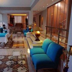 Отель Dolunaydin спа