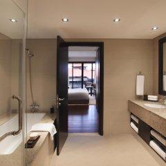Anantara The Palm Dubai Resort in Dubai, United Arab Emirates from 329$, photos, reviews - zenhotels.com bathroom