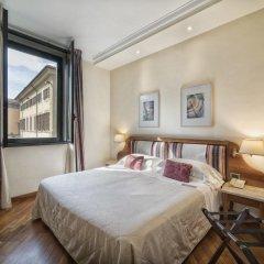 Отель Laurus Al Duomo Италия, Флоренция - 3 отзыва об отеле, цены и фото номеров - забронировать отель Laurus Al Duomo онлайн комната для гостей фото 2