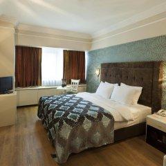 Grand Anka Hotel комната для гостей