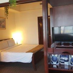 Отель Genius Service Suite at Times Square Малайзия, Куала-Лумпур - отзывы, цены и фото номеров - забронировать отель Genius Service Suite at Times Square онлайн сейф в номере