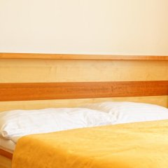 Lavanda Hotel & Apartments Prague сейф в номере