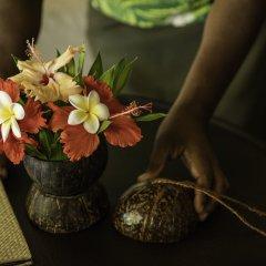 Отель Castaway Island Fiji интерьер отеля фото 2