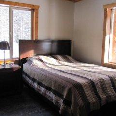 Отель Whisper Creek Lodge комната для гостей фото 5