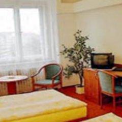 Отель Bohemika Чехия, Прага - отзывы, цены и фото номеров - забронировать отель Bohemika онлайн питание