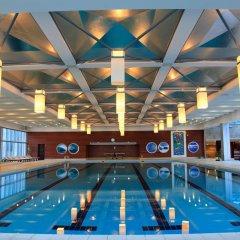 Kolin Турция, Канаккале - отзывы, цены и фото номеров - забронировать отель Kolin онлайн бассейн фото 2