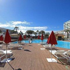 Ushuaia Ibiza Beach Hotel - Adults Only с домашними животными