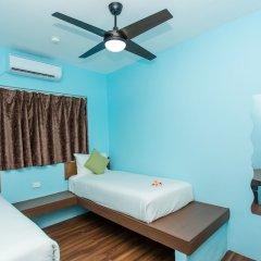 Отель Blue West Villas комната для гостей фото 2