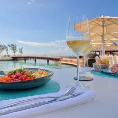 Отель Manava Suite Resort Tahiti питание фото 3