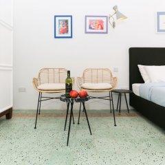 Отель House of Pomegranates Мальта, Слима - отзывы, цены и фото номеров - забронировать отель House of Pomegranates онлайн комната для гостей фото 5