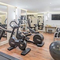 Отель H10 Duque De Loule Лиссабон фитнесс-зал фото 3