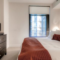 Отель Bluebird Suites at Mt. Vernon Triangle США, Вашингтон - отзывы, цены и фото номеров - забронировать отель Bluebird Suites at Mt. Vernon Triangle онлайн комната для гостей
