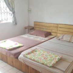 Отель Sleep BKK комната для гостей фото 5