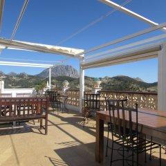 Отель B&B Villa Pico фото 23