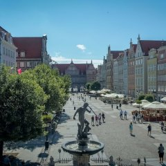 Отель Holland House Residence Old Town фото 9