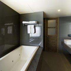 Отель The Lunar Patong ванная фото 2
