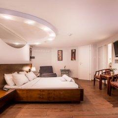 Beit Avital Apart-hotel Израиль, Иерусалим - отзывы, цены и фото номеров - забронировать отель Beit Avital Apart-hotel онлайн комната для гостей фото 5