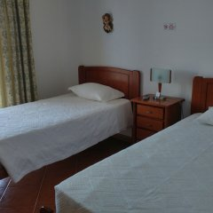 Отель Alojamentos S.José комната для гостей