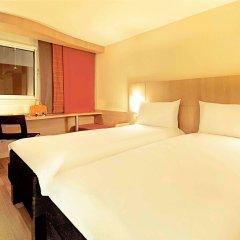 Ibis Bursa Турция, Бурса - отзывы, цены и фото номеров - забронировать отель Ibis Bursa онлайн комната для гостей фото 2