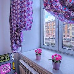 Отель ColorSpb ApartHotel GriboedovArt Санкт-Петербург гостиничный бар