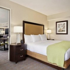 Отель Washington Hilton комната для гостей фото 2