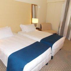 Отель Holiday Inn Venice Mestre-Marghera Маргера сейф в номере