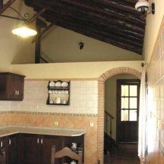 Отель Casa Rural Cervantes в номере фото 2