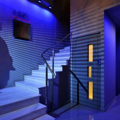 Отель Athens La Strada сауна