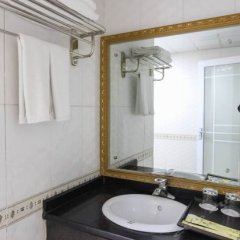 Kapok Hotel ванная