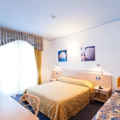 Отель El Cid Campeador Италия, Римини - отзывы, цены и фото номеров - забронировать отель El Cid Campeador онлайн комната для гостей