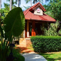 Отель Maya Koh Lanta Resort Таиланд, Ланта - отзывы, цены и фото номеров - забронировать отель Maya Koh Lanta Resort онлайн фото 11